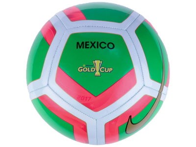 Mexico Gold Cup Nike Skills Soccer Ball