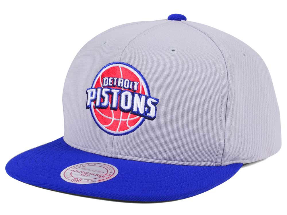 newest collection cdfef e48f8 ... release date detroit pistons mitchell ness nba the cloud snapback cap  b9dfc f7bd6