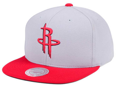 Houston Rockets Mitchell & Ness NBA The Cloud Snapback Cap
