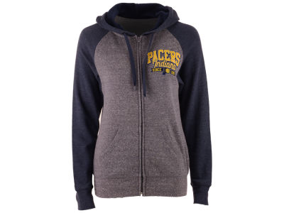 Indiana Pacers NBA Women's Audible Hooded Sweatshirt