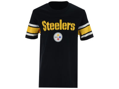 Pittsburgh Steelers NFL Youth Loyal Fan T-Shirt