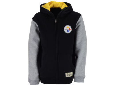Pittsburgh Steelers NFL Youth Origin Hoodie
