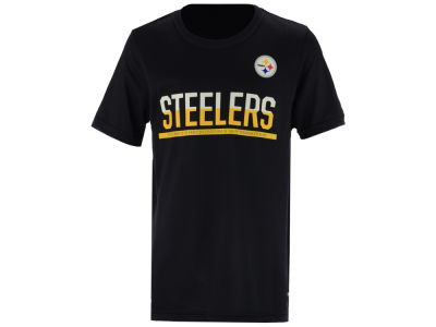 Pittsburgh Steelers Nike NFL Youth Team Practice T-Shirt