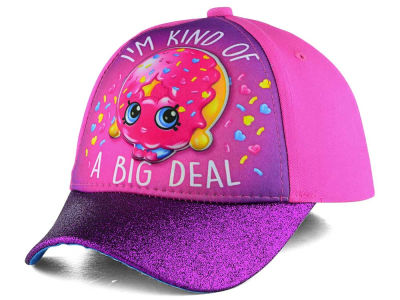 Shopkins 3D Pop Cap