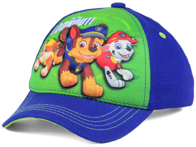Nickelodeon 3D Pop Cap