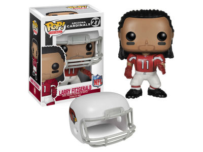 Arizona Cardinals Larry Fitzgerald POP! Vinyl Figure Wave 1