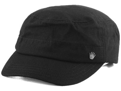 No Bad Ideas Parker Ripstop Mil Cap