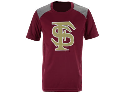 Florida State Seminoles NCAA Youth Ellipse T-Shirt