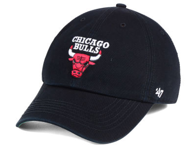 Chicago Bulls '47 NBA '47 Primary Franchise Cap