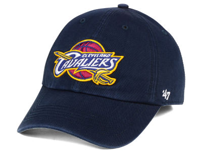 Cleveland Cavaliers '47 NBA '47 Primary Franchise Cap