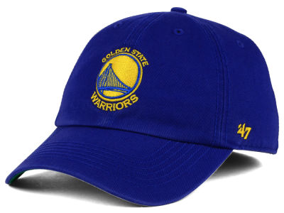 Golden State Warriors '47 NBA '47 Primary Franchise Cap