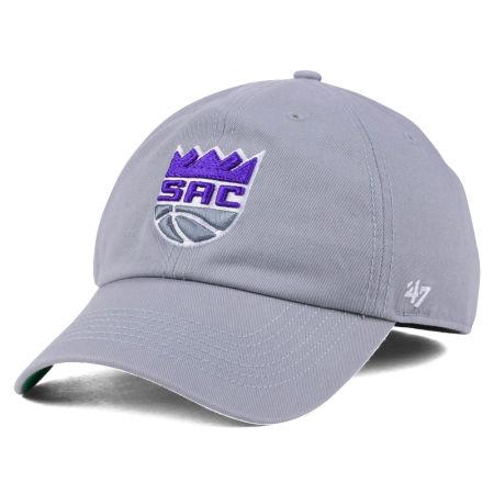 Sacramento Kings '47 NBA '47 Primary Franchise Cap