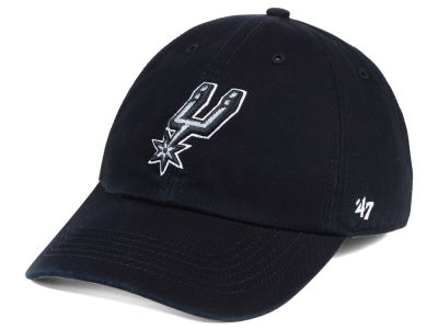 San Antonio Spurs '47 NBA '47 Primary Franchise Cap