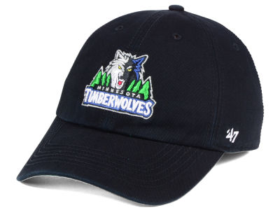 Minnesota Timberwolves '47 NBA '47 Primary Franchise Cap
