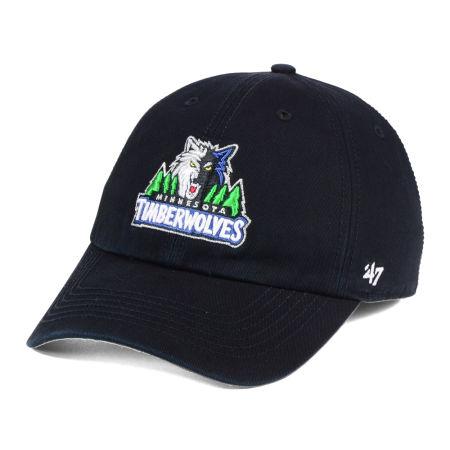 Minnesota Timberwolves '47 NBA '47 Primary Franchise Cap