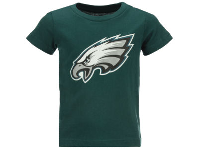 Philadelphia Eagles NFL Toddler Primary Logo T-Shirt
