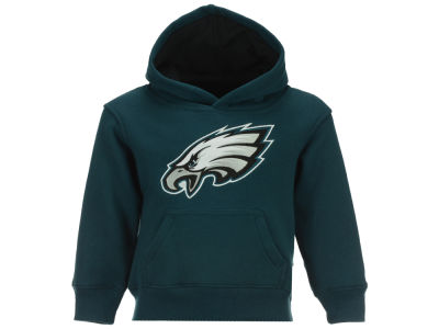 Philadelphia Eagles Outerstuff NFL Toddler Prime Hoodie
