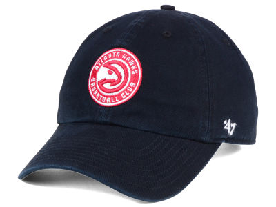 Atlanta Hawks '47 NBA '47 CLEAN UP Cap