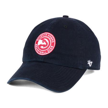 Atlanta Hawks '47 NBA '47 CLEAN UP Cap