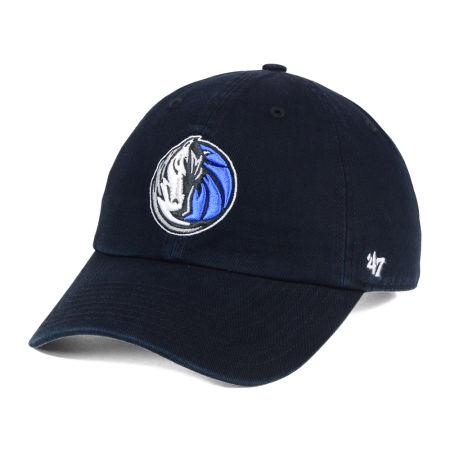 Dallas Mavericks '47 NBA '47 CLEAN UP Cap
