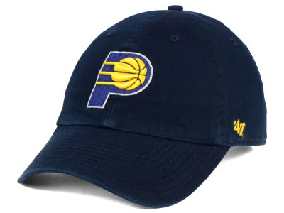 Indiana Pacers '47 NBA '47 CLEAN UP Cap
