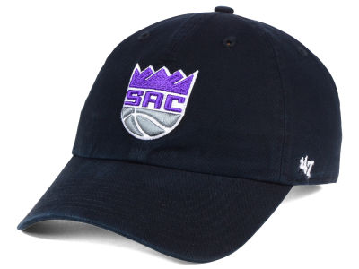 Sacramento Kings '47 NBA '47 CLEAN UP Cap