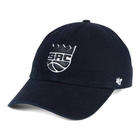 Sacramento Kings '47 NBA '47 CLEAN UP Cap