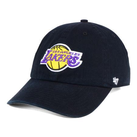 Los Angeles Lakers '47 NBA '47 CLEAN UP Cap