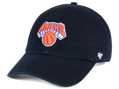 New York Knicks '47 NBA '47 CLEAN UP Cap