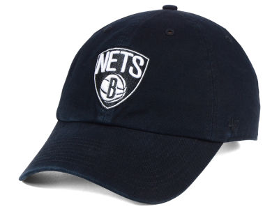 Brooklyn Nets '47 NBA '47 CLEAN UP Cap