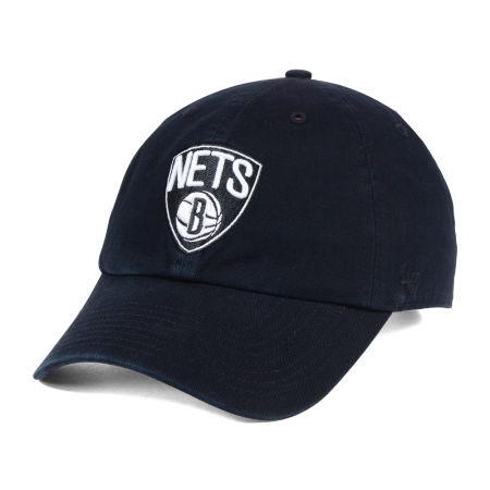 Brooklyn Nets '47 NBA '47 CLEAN UP Cap