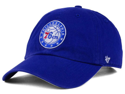 Philadelphia 76ers '47 NBA '47 CLEAN UP Cap