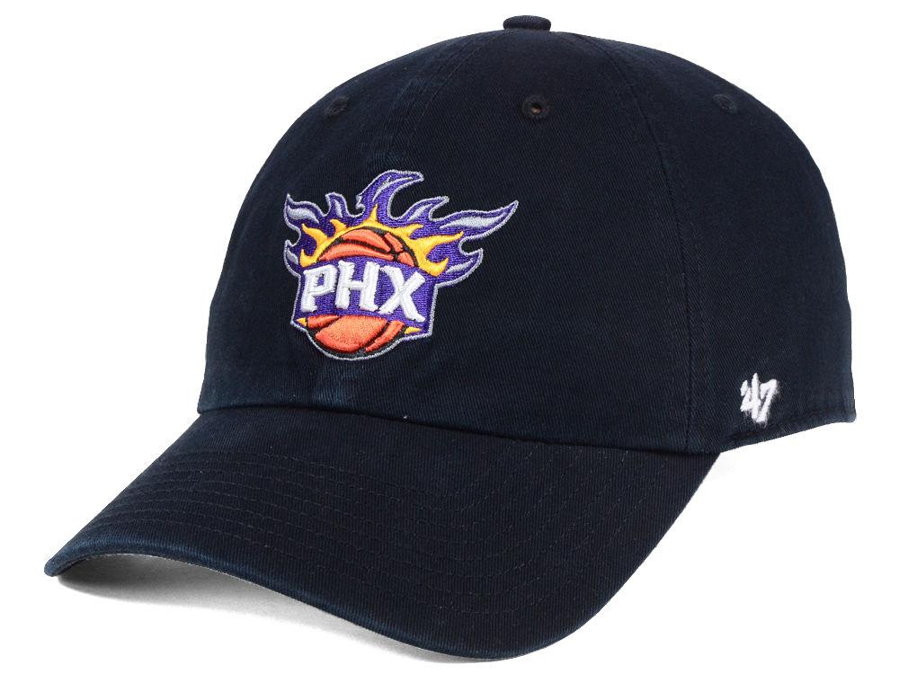 2e909780c304c3 Phoenix Suns '47 NBA '47 CLEAN UP Cap | lids.com
