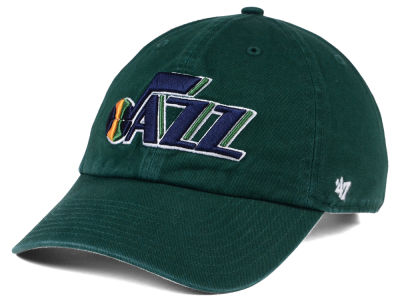 Utah Jazz '47 NBA '47 CLEAN UP Cap