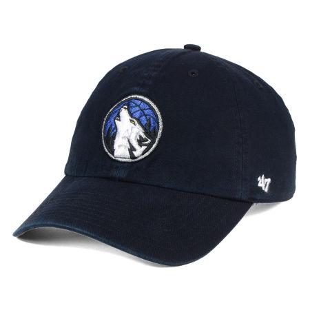Minnesota Timberwolves '47 NBA '47 CLEAN UP Cap