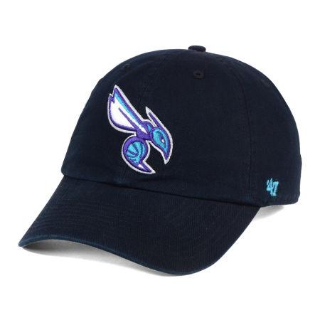 Charlotte Hornets '47 NBA '47 CLEAN UP Cap