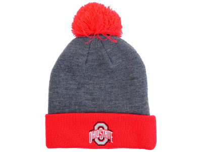 Ohio State Buckeyes Nike All Day Long Pom Knit
