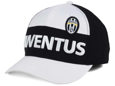 Juventus FI Collection Stripe Flex Cap