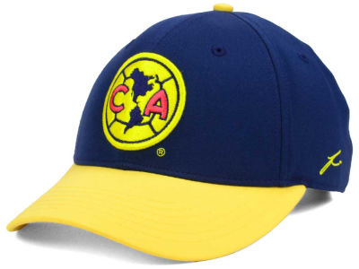 Club America FI Collection Team Core Snapback Cap