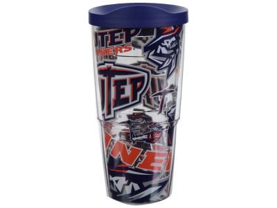 UTEP Miners Tervis 24oz All Over Colossal Wrap Tumbler