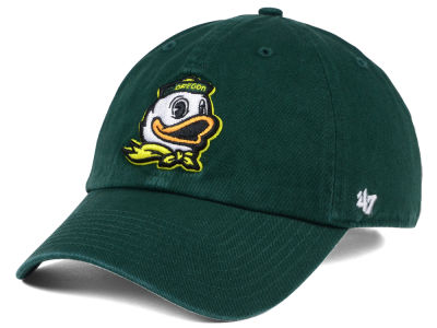 Oregon Ducks '47 NCAA '47 CLEAN UP Cap