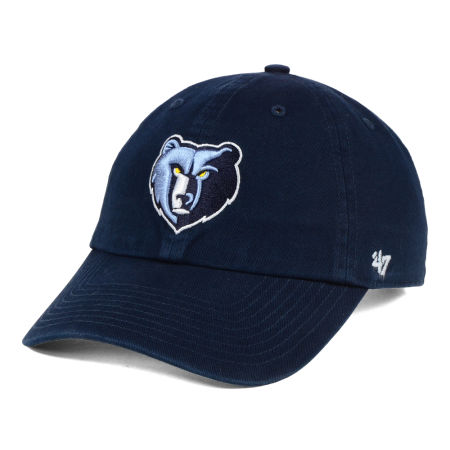Memphis Grizzlies '47 NBA '47 CLEAN UP Cap