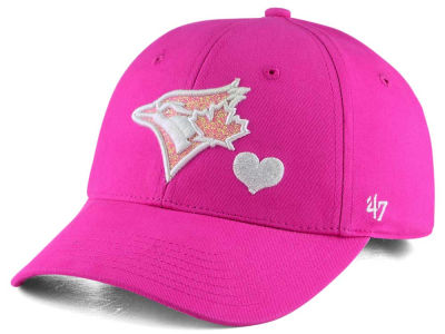 Toronto Blue Jays '47 MLB Girls Sugar Sweet '47 MVP Cap