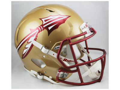 Florida State Seminoles Reason Speed Authentic Helmet