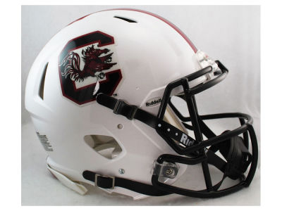 South Carolina Gamecocks Reason Speed Authentic Helmet