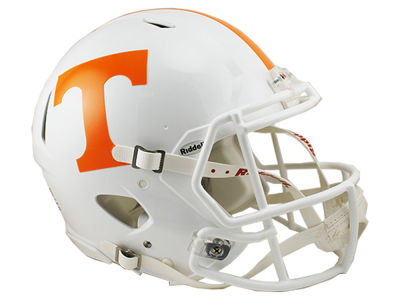 Tennessee Volunteers Speed Authentic Helmet