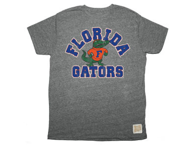 Florida Gators Retro Brand NCAA Toddler Triblend T-Shirt