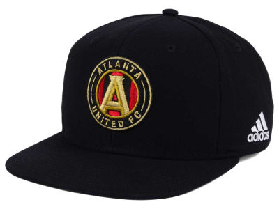 Atlanta United FC adidas MLS Core Snapback Cap