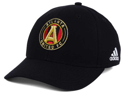 Atlanta United FC adidas MLS NTD Original Adjustable Cap