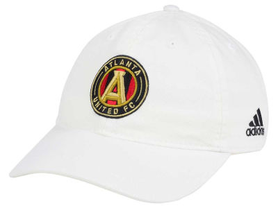 Atlanta United FC adidas MLS NTD Easy Adjustable Cap